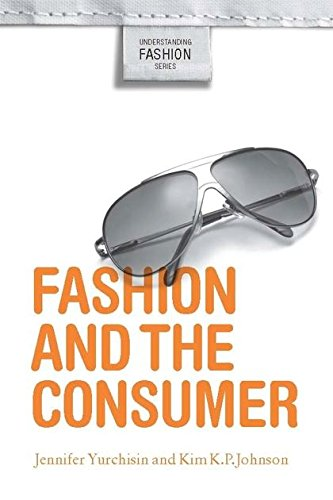Fashion And The Consumer (Understanding Fashion) - [PB]